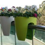 Vase balustrada balcon