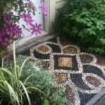 Mozaic mic pentru alee