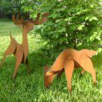 Ornamente in forma de animale