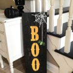 Decoratiune DYI de Halloween