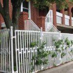 Garduri din din tevi PVC