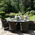 Masa cu scaune pentru terasa