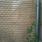 Decor orizontal gard de sarma