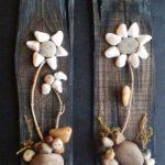 Flori de colt din pietre