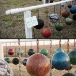 Gard din mingi de bowling