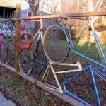 Gard din parti de bicicleta
