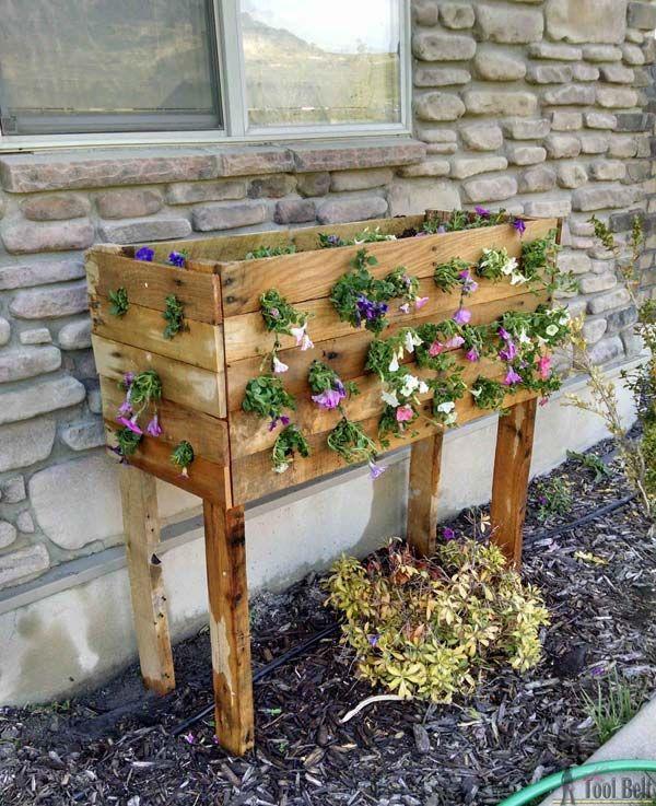 Ghiveci mare pentru flori