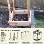 Metoda cultivare cartofi
