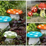 Ciuperci-decoratiuni-gradina