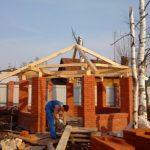 3. Construire foisor