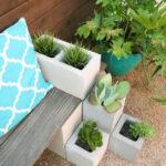 plantatoare pentru plante suculente